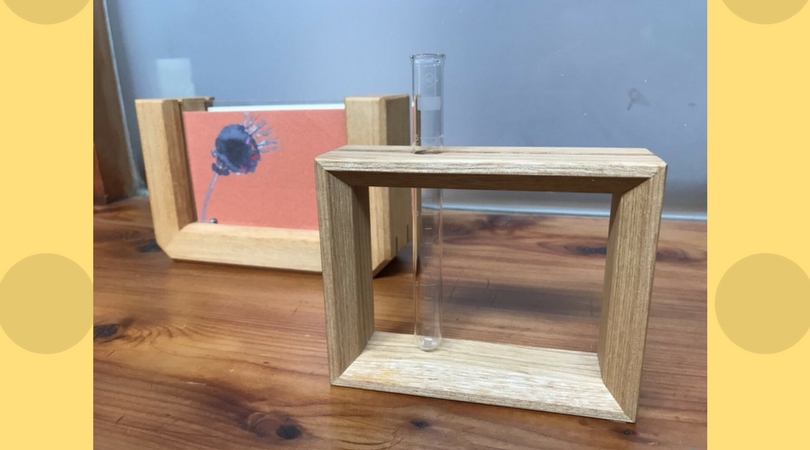 こいこい松原出店木工小物家具製造